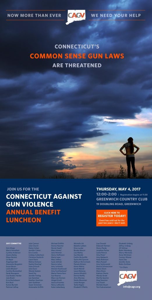 Annual Benefit Luncheon Save the Date @ Greenwich Country Club | Greenwich | Connecticut | United States