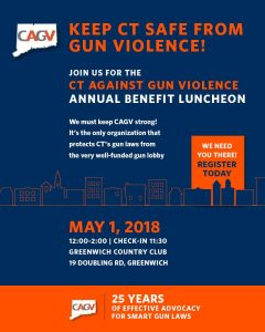 CAGV Annual Benefit Luncheon @ Greenwich Country Club | Greenwich | Connecticut | United States